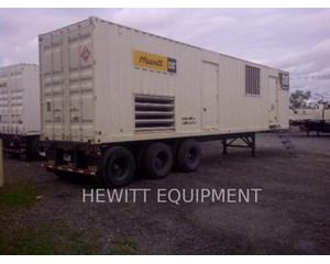 Caterpillar (02000-52) XQ2000 3516P 480V Power Module