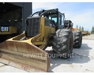 Caterpillar 545C Skidder