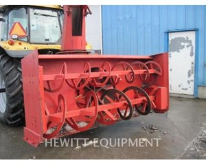 OTHER FRENCH MFGRS 451 Snow Removal Equipment
