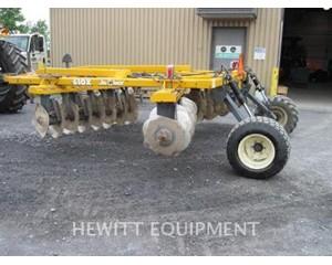 610X Tillage Equipment