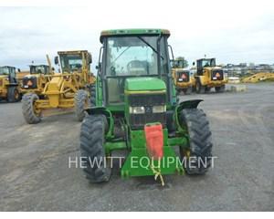 John Deere 6110 Tractor
