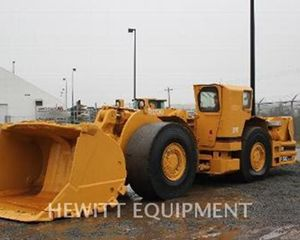 ELPHINSTONE R1700 II Wheel Loader
