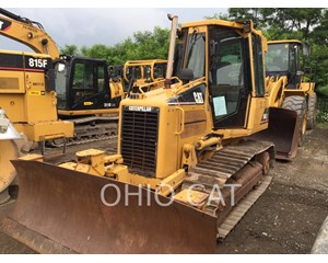 Caterpillar D4G Crawler Dozer