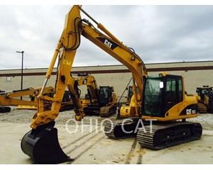 Caterpillar 312C Crawler Excavator