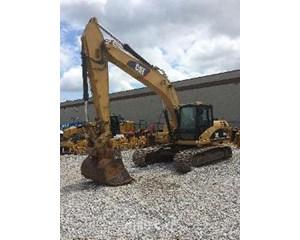 Caterpillar 320D MA3 Excavator