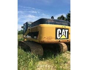 Caterpillar 345DL Excavator