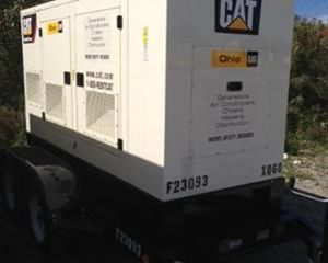 Caterpillar XQ60 Power Module
