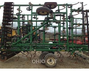 Great Plains 8328DV Tillage Equipment
