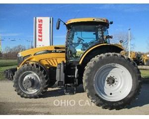 Challenger MT655C Tractor