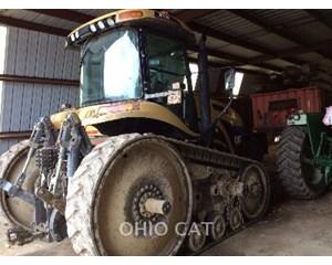 Challenger MT765 Tractor