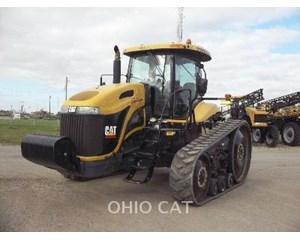 Challenger MT765B Tractor