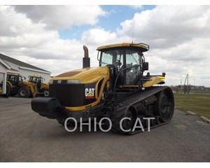 Challenger MT835B Tractor