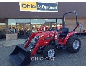 Massey Ferguson MF1739EL Tractor