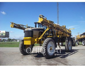 Ag-Chem 1084SS Water Truck