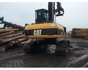 Caterpillar 322CFM