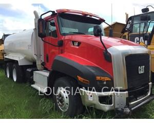 Caterpillar CT660S Day Cab Truck