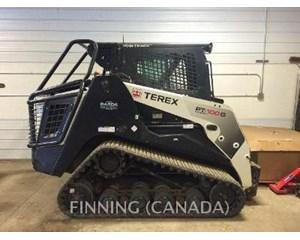 Terex PT100G Crawler Dozer