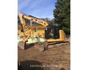 Caterpillar 314ELCR Excavator