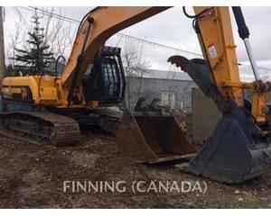 JCB JS 290 LC Excavator