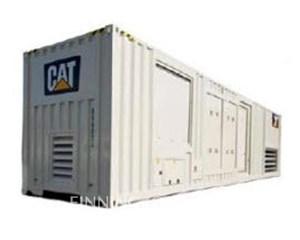 Caterpillar XQ 1475NG Generator Set