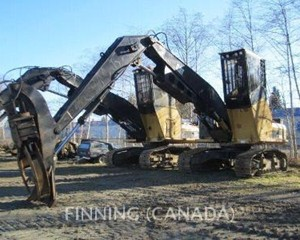 Caterpillar 330CFMHW Log Loader