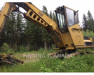 Caterpillar 330L Log Loader