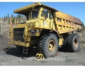 Caterpillar 773B Off-Highway Truck