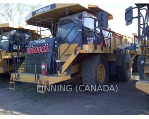 Caterpillar 773F Off-Highway Truck