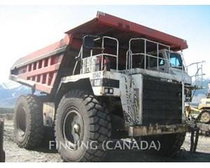 Caterpillar 777B Off-Highway Truck
