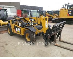 Caterpillar TH255 Telescopic Forklift