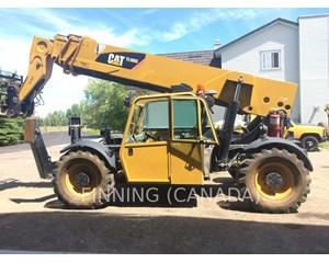 Caterpillar TL1055 Telescopic Forklift