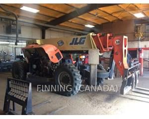 JLG G10 55A Telescopic Forklift