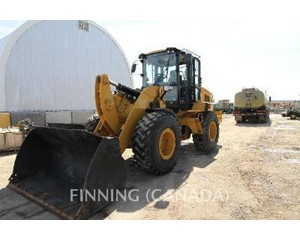 Caterpillar 930K Wheel Loader