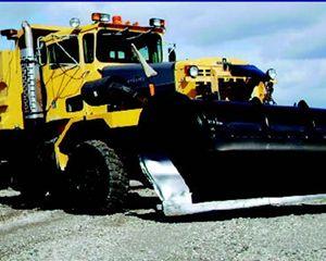 Oshkosh P2326-SP Snow Removal Equipment