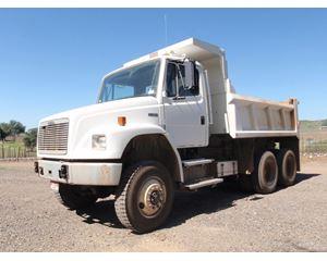 Freightliner FL80 Heavy Duty Dump Truck