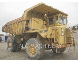 Caterpillar 769B Articulated Truck