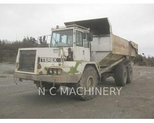 Terex TA30 Articulated Truck