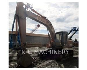 CASE 9020B Crawler Excavator