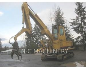 Caterpillar 225B Crawler Excavator