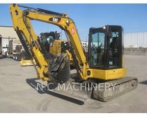 Caterpillar 305E2 CRCB Crawler Excavator