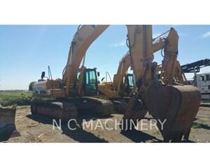 Caterpillar 330C L Crawler Excavator
