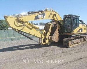Caterpillar 324D L Excavator