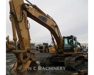 Caterpillar 330D L Excavator