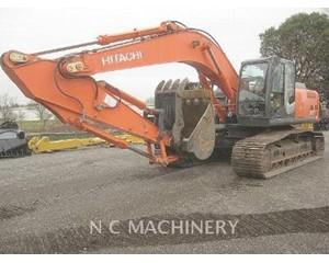 Hitachi ZX270 Excavator