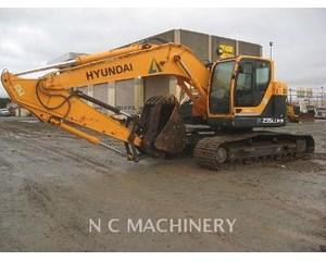 Hyundai 235LCR-9 Excavator