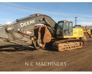 John Deere 350-D-LC Excavator