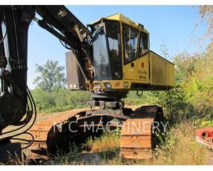 TimberKing 1162 Feller Buncher