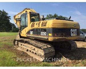 Caterpillar 325CL Excavator