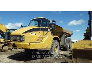 Caterpillar 735 Articulated Truck