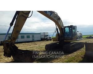 Caterpillar 324DL Crawler Excavator